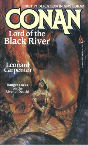 Conan Lord of the Black River