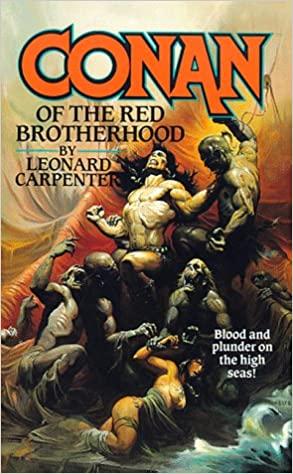 Conan of the Red Brotherhood