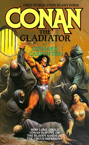Conan The Gladiator