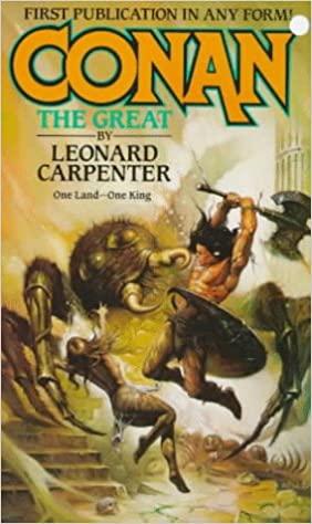Conan The Great
