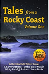 Tales From A Rocky Coast