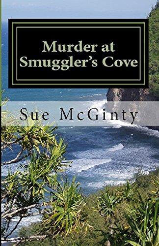 Murder At Smuggler's Cove
