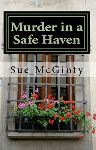 Murder In A Safe Haven
