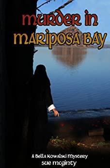 Murder In Mariposa Bay