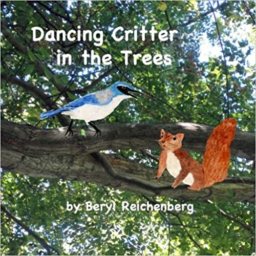 Dancing Critter in the Trees
