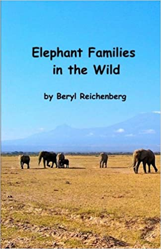 Elephant Families in the Wild