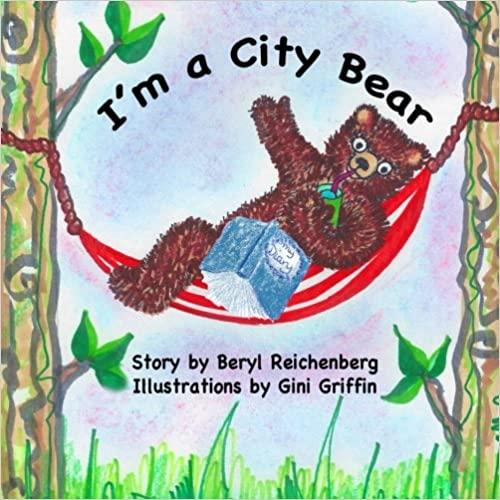Im a city bear