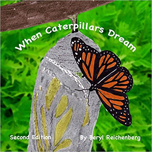 When Caterpillars Dream