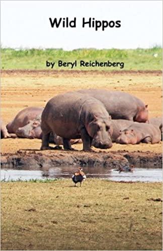 Wild Hippos