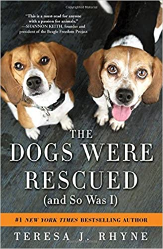 The Dogs Were Rescued