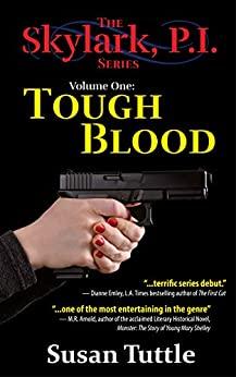 Tough Blood Skylark PI Vol 1