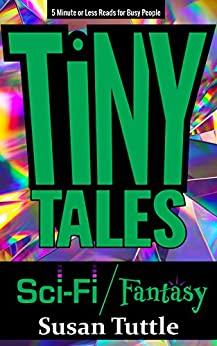 Tiny Tales SciFi Fantasy
