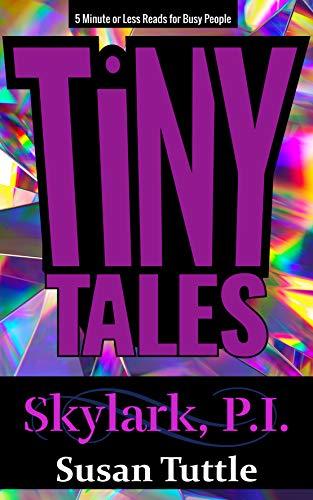Tiny Tales Skylark PI