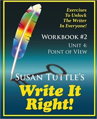 Write It Right Workbook 2